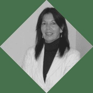 Portrait de la copropriétaire Linda Rioux